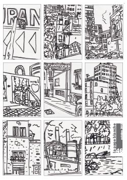 La page Blanche n°46