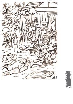 La page Blanche n°49