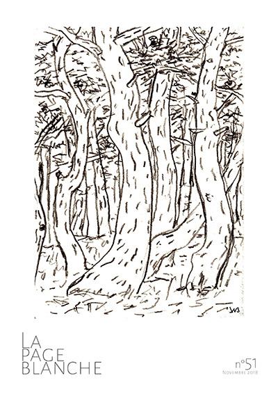 La page Blanche n°51