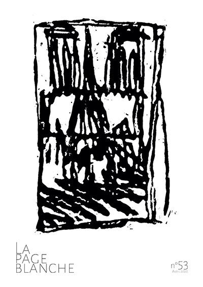 La page Blanche n°53